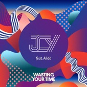 Wasting Your Time (feat. Alida) - Single, JCY