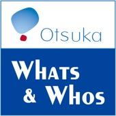 Otsuka Pharmaceutical Co., Ltd 大塚製薬 - Otsuka Podcast アートワーク