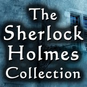 The Sherlock Holmes Collection for iPhone By Sir Arthur Conan Doyle