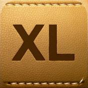 Sizer XL — Clothing Size Converter