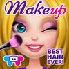 TabTale LTD - Fancy Makeup Shop - Brush & Blush  artwork