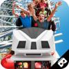 Rafique Ahmed - Roller Coaster Thrill: VR Adventure Pro アートワーク