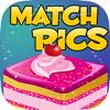 Marcelo Domingues - Sweet Mania Match Pics アートワーク