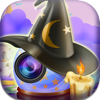 Kittikun Janlaekha - Sticker Camera & Dress Up in Wizard Magic Fashion アートワーク