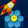 パズル&パズル - 頭が良くなる ブロック パズル ゲーム MakeRocket アートワーク