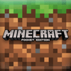 Mojang - Minecraft: Pocket Edition アートワーク