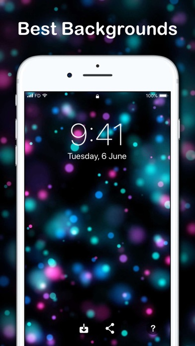 Live Wallpapers for iPhone HD App Download - Android APK