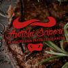 Arreeba srl - Antichi Sapori by Macelleria Fratelli Squarcia アートワーク