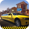 Jolta Technology - Limousine Taxi Drive 2017 アートワーク