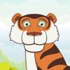 Sergey Minkov - 動物パズル-学習ゲームの幼児向けのキッズが3年 アートワーク