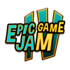 Toni Fisler - Epic Game Jam アートワーク