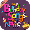 Pradip Lakhani - Birthday Songs with Name アートワーク