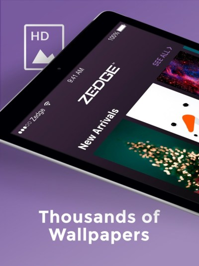 ZEDGE™ on the App Store
