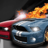 Yeisela Ordonez Vaquiro - A Deadly Car Competition - Racing Asphalt Racing Game アートワーク