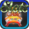 David Soares - Slots Games Atlantic Casino - Jackpot Edition アートワーク