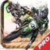 Carolina Vergara - A Best Motocross Pro : Racing Only アートワーク
