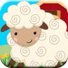 Nancy Mossman - バーンヤードファームアニマルサウンドパズル幼児のための無料ゲーム アートワーク