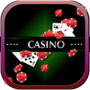 Edgar Oliveira - Ultimate Galaxy World Casino Slots Saga アートワーク