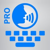 Voice Keyboard Pro ™ my language dictionary speech speak app with free color theme keyboards for iPhone for iOS 8