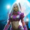 Yeisela Ordonez Vaquiro - Adventure Jump Destiny - A Kingdom Victoria Escape アートワーク