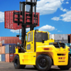 Jolta Technology - Forklift Operator Simulation アートワーク