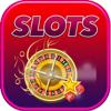 Daniel Makino da Silva - House of Fa Fa Fa Las Vegas Slots Machine アートワーク