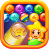 Quang Huy Nguyen - Candy Bubble Shooting Splash Star - The best bubble game Edition アートワーク