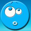Manoj Pillay - Roller Blue アートワーク