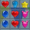 alina pustovaja - A Big Balloons Comer アートワーク