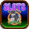 Michelle Rocha - House of Big Slots - Free Games アートワーク