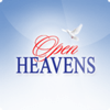 iOpenHeavens - Open Heavens 2016 アートワーク