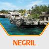 PADAMATI USHA RANI - Negril Travel Guide アートワーク