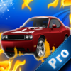 Yeisela Ordonez Vaquiro - Amazon  Adrenaline Traffic PRO アートワーク