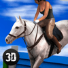 Tayga Games OOO - Horse Riding 3D: Show Jumping Full アートワーク
