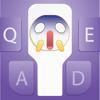 Tom Thomson - Ozawa KiKi Keypad Free - Keyboard Themes, New Emojis, Stickers & Emoticons アートワーク