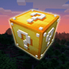 Shailesh Makadia - Lucky Block Mod for Minecraft PC アートワーク