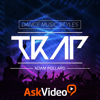 ASK Video - Trap Dance Music Course アートワーク