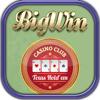 jose alves - 90 Big Casino Way Golden Gambler アートワーク