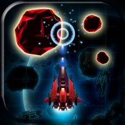 Retro Dust - Classic Arcade Asteroids Vs Invaders FREE