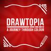 Super Smith Bros LTD - Drawtopia Premium -ドローイングゲーム アートワーク