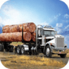 Rafique Ahmed - Mountain Timber Cargo Simulator アートワーク
