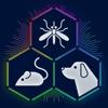 USE Engineering Corporation - 超音波バリア - 蚊,猫,犬,鼠,蠅,若者を遠ざける アートワーク