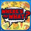 EnsenaSoft - Where's My What? Free  artwork