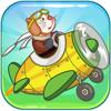 Kieu Van Tuan - Hero Cat Flying - The Funny Jetpack Adventure Game アートワーク