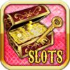 LE HUNG - A Quick Spin Slots FREE - New Golden Treasure Jackpot アートワーク