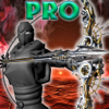 Yeisela Ordonez Vaquiro - An Angry Ninja Shot PRO - The Best Game Archery アートワーク