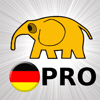 Antonio Boo Cepeda - German Course for Beginners PRO アートワーク