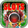 Thiago Souza - 21 Party Atlantis Ceasar of Vegas - FREE Deluxe Slots Game HD アートワーク