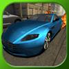 Psychotropic Games - 3D Super Car Race - eXtreme City Street Racing Rivals アートワーク