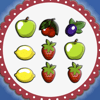 NORDPORTMEDIA - Amazing Juicy Candy Fruits Game アートワーク